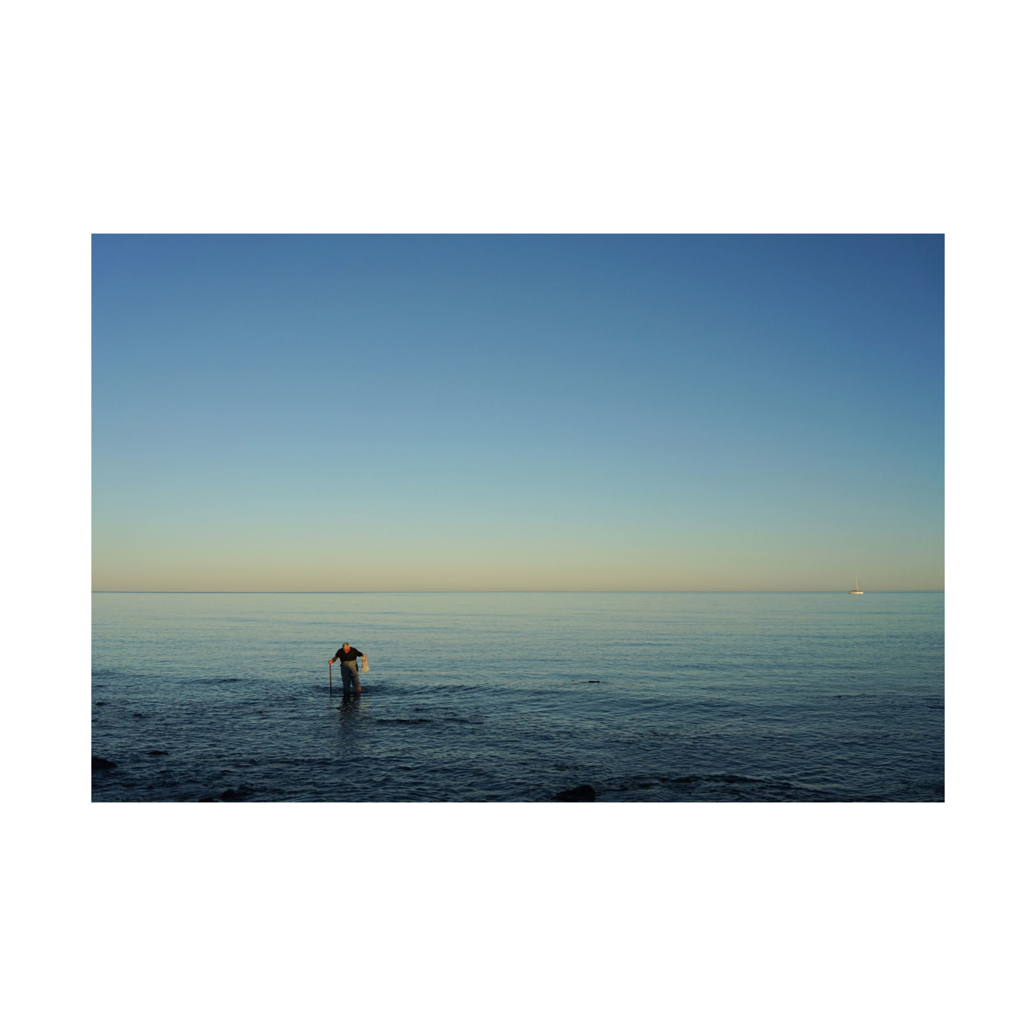 The old man and the sea (2)